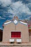 La casa de ídolo chino Fotografía de archivo