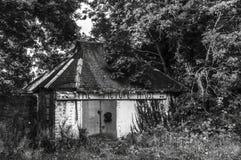 La casa de imagen foto de archivo libre de regalías