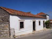La casa de la familia de Francisco y de Jacinta Marto Foto de archivo libre de regalías