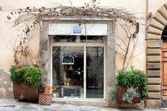 La Casa Dei Sogni Store Arezzo Italy Royalty Free Stock Images