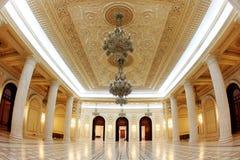 La casa del parlamento Foto de archivo libre de regalías