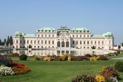 La casa del principe Immagini Stock