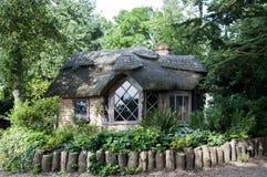 La casa della colomba alla sosta di Charlecote Fotografie Stock Libere da Diritti