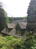 La casa fea Imagenes de archivo
