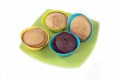 La casa ha prodotto i biscotti immagini stock libere da diritti