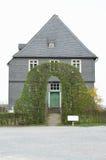 La casa parrocchiale Immagine Stock Libera da Diritti