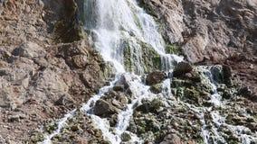 La cascada de Gibraltar