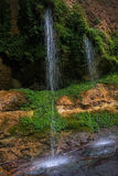 La cascada de Misol ha Fotos de archivo