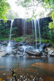 La cascade de Tamsor NUA Photo libre de droits