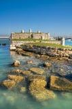 La Cassa. Bisceglie. Apulia. Stock Photography