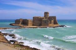 La Castella Arkivbilder