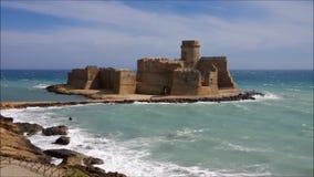 La Castella stock videobeelden