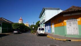 La Catédral De Grenade Photographie stock libre de droits