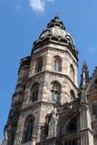 La catedral. Fotografía de archivo libre de regalías