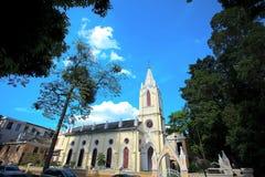 La catedral Imagenes de archivo
