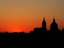 La catedral Fotos de archivo