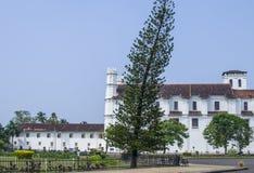La catedral de Ekaterina del santo Fotografía de archivo