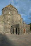 La catedral de Kars Fotografía de archivo