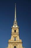 La catedral de Peter y de Paul Imagen de archivo
