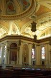 La catedral de San José, San Jose Foto de archivo