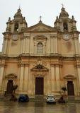 La catedral de San Pablo Fotos de archivo libres de regalías