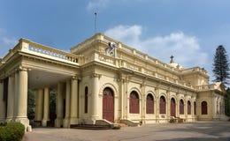 La catedral de St Mark en Bangalore. fotos de archivo libres de regalías