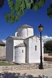 La catedral más pequeña Foto de archivo
