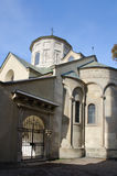 La cathédrale arménienne de l'acceptation du plus saint de Dieu Photos stock