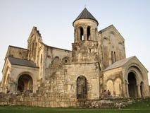 La cathédrale de Bagrati ou cathédrale de Kutaisi dans Kutaisi en Géorgie Image stock