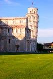 La cathédrale de Pise, Italie Photos libres de droits