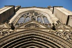 La cathédrale de St Giles Photographie stock