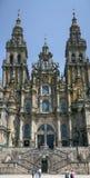 La cathédrale de St James Image libre de droits