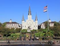 La cathédrale de St Luke Photo stock