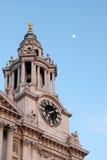 La cathédrale de St Paul, Londres Photo stock