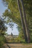 La cathédrale de St Peter Images stock