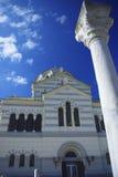 La cathédrale de Vladimir images stock