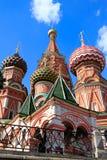 La cathédrale du basilic de saint. Vue d'angle faible. Photo libre de droits