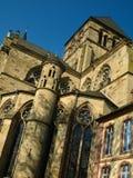 La cathédrale du saint Peter Photos libres de droits