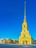 La cathédrale principale Image stock