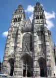 La cathédrale des excursions Image stock