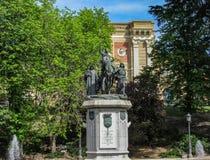 La Catolica 免版税图库摄影