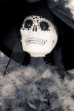 La Catrina Royalty Free Stock Image
