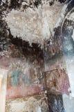 La cattedrale del diciannovesimo secolo in Uglic, Russia di epifania Fotografia Stock Libera da Diritti