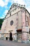 La cattedrale della st Nikolaus Fotografie Stock