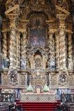 La cattedrale di Oporto Immagini Stock Libere da Diritti