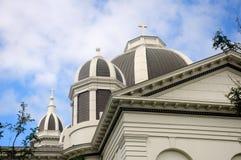 La cattedrale di Saint Joseph Fotografie Stock