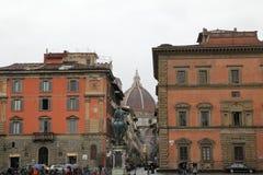 La Cattedrale di Santa Maria del Fiore Royalty Free Stock Photo