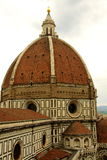 La Cattedrale di Santa Maria del Fiore Royalty Free Stock Photography
