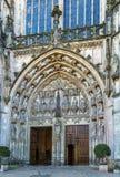 La cattedrale di St John, s-Hertogenbosch, Paesi Bassi Fotografia Stock Libera da Diritti