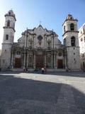 La cattedrale di vergine Maria dell'immacolata concezione 2 Fotografie Stock Libere da Diritti